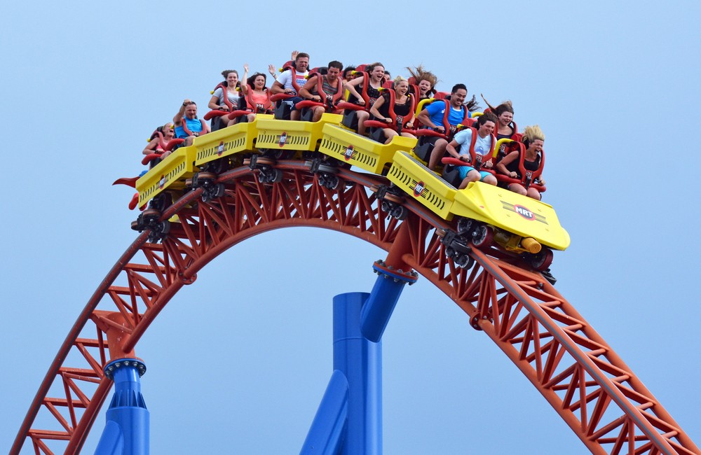 Amusement Parks in Hyderabad