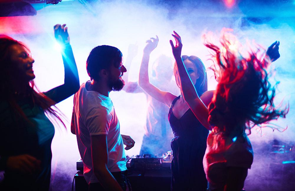 Amigos Bar & Discotheque, Jaipur