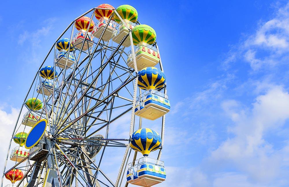 Fun N Food Village | Amusement Parks in Delhi