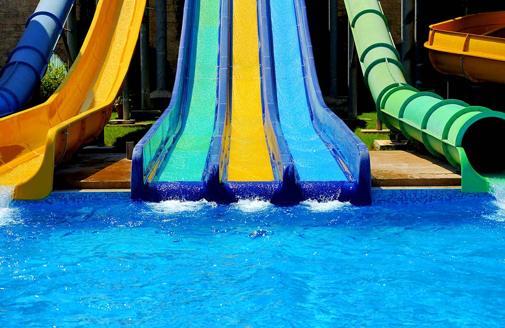 Just Chill Water Park | Amusement Parks in Delhi