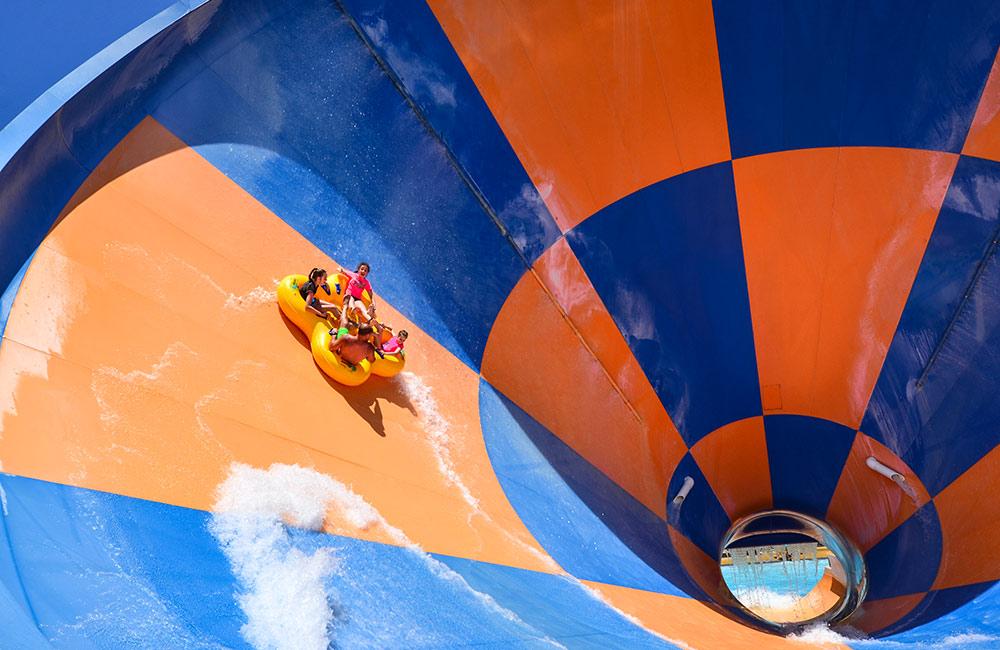 Adventure Island | Amusement Parks in Delhi |