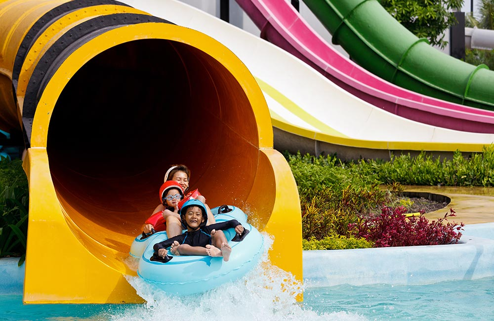 Funtasia Island | waterparks in Patna