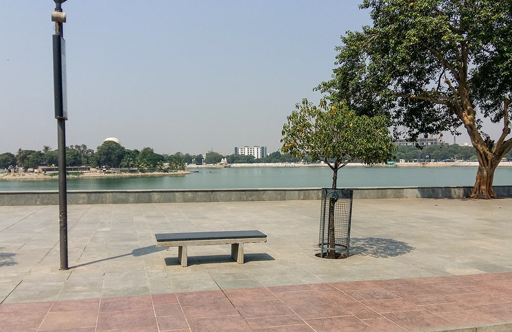 Kankaria Lakefront | Things to do in Ahmedabad