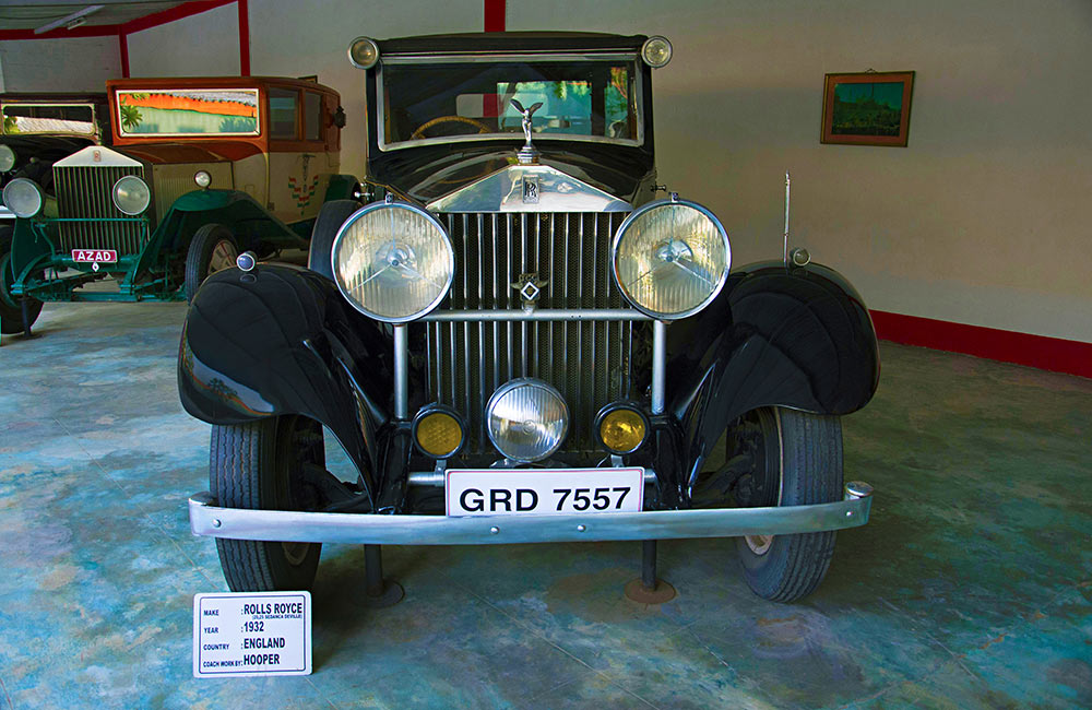 Auto World Vintage Car Museum | Things to do in Ahmedabad