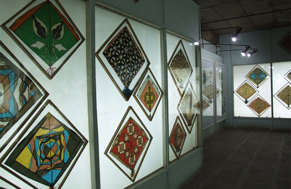 Kite Museum | Things to do in Ahmedabad
