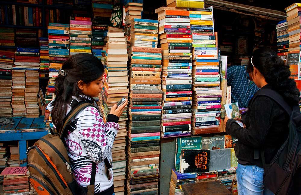 Chaura Rasta, Jaipur