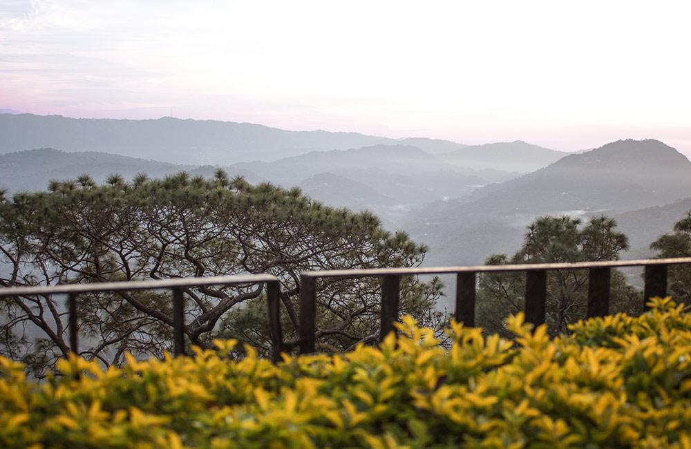 Morni Hills (27 km)