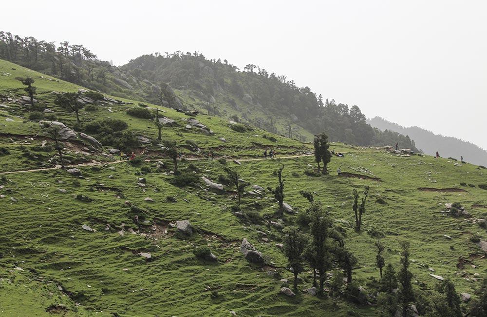 Nahan (77.4 km)