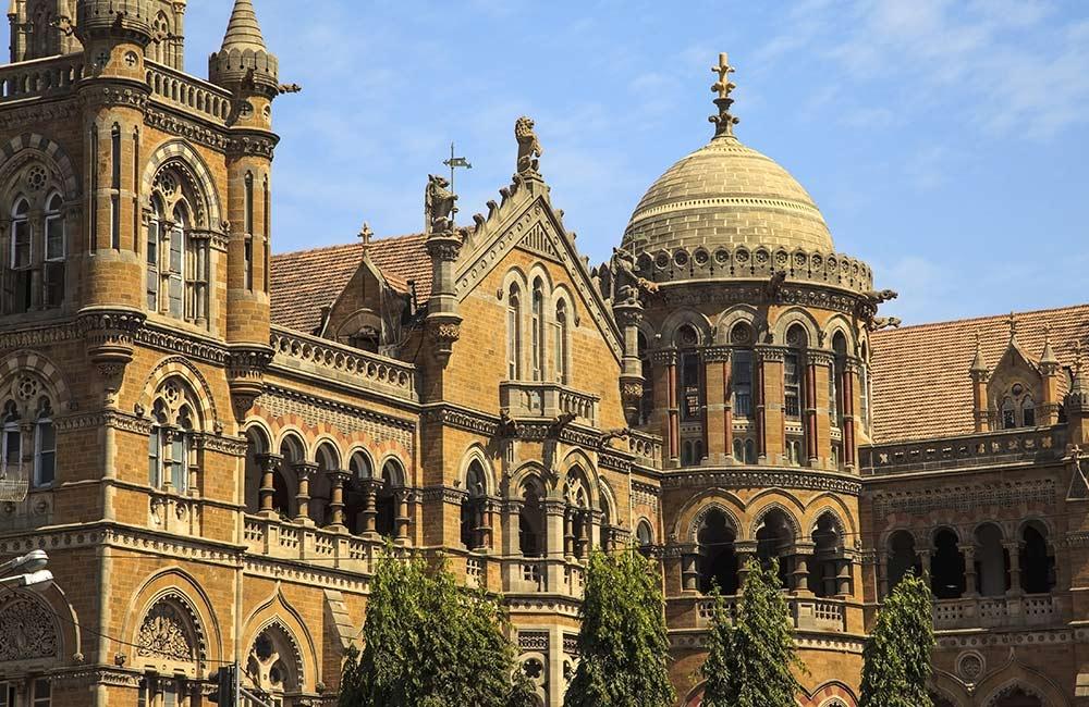 Chhatrapati Shivaji Terminus | Best Historical places in Mumbai