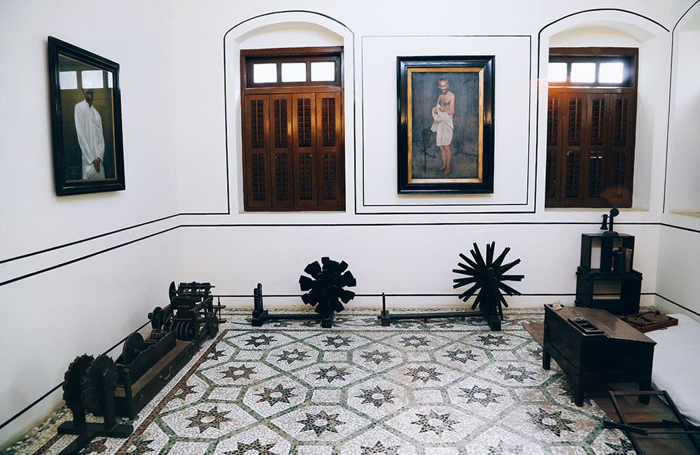 Mani Bhavan | Best Historical places in Mumbai
