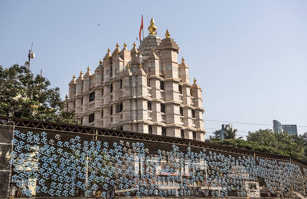 Siddhivinayak Temple | Best Historical places in Mumbai