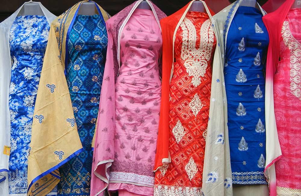 Kalanikethan | Shopping Malls in Vijayawada