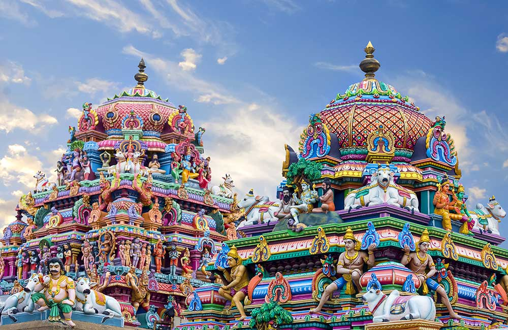 Best Things to do in Chennai