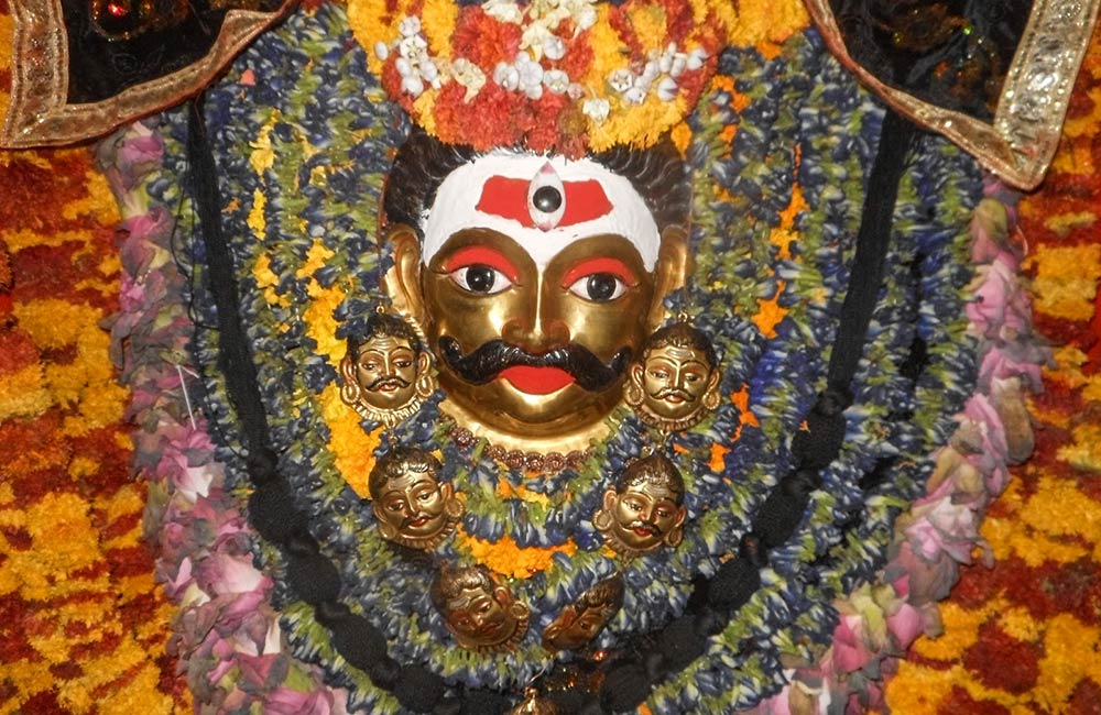 Kaal Bhairav Temple | Temples in Varanasi