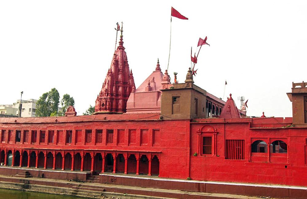 Durga Kund Temple | Temples in Varanasi