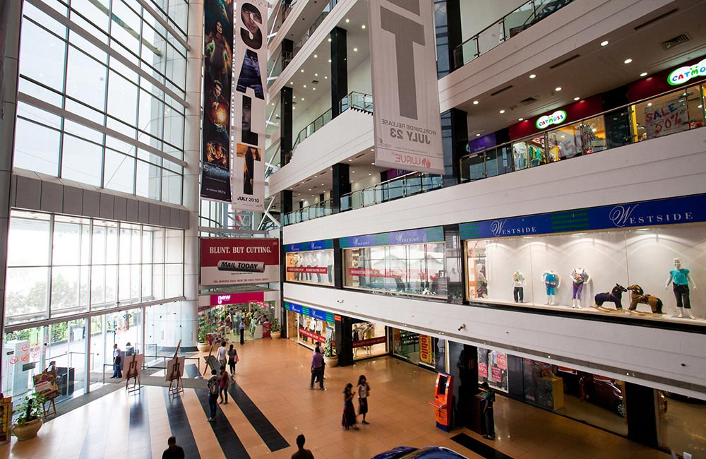 Centre Stage Mall, Noida