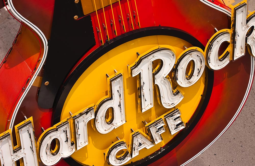 Hard Rock Café | #8 of The 10 Best Pubs in Hyderabad