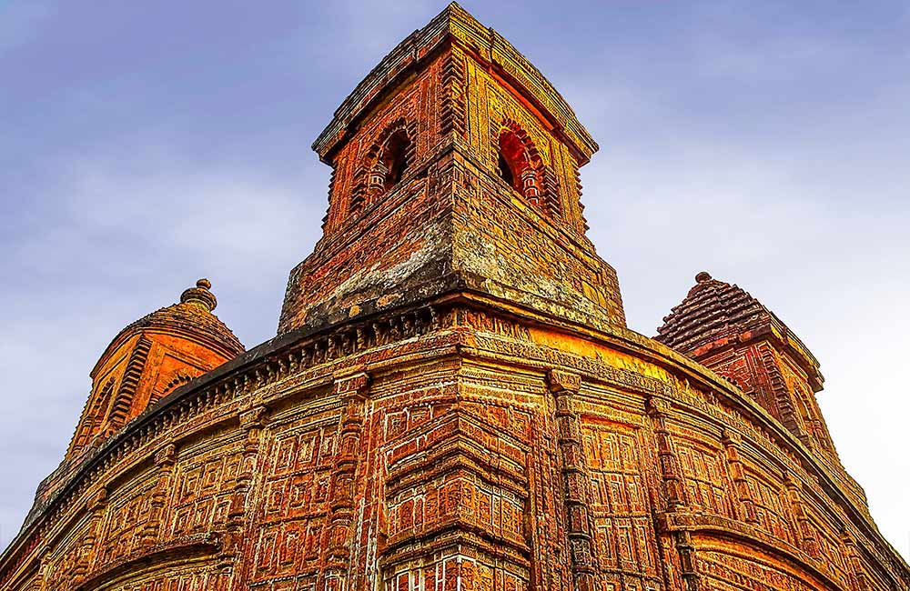 Bishnupur | weekend getaways near Kolkata