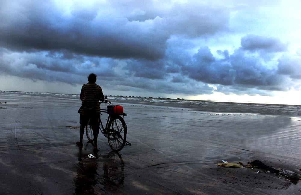 Uttan | Camping Sites near Mumbai within 100 km