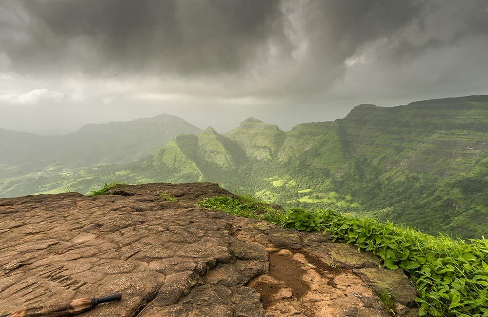 Matheran | Camping sites near Mumbai within 100 km