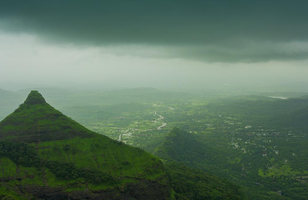 Lonavala | Camping sites near Mumbai within 100 km