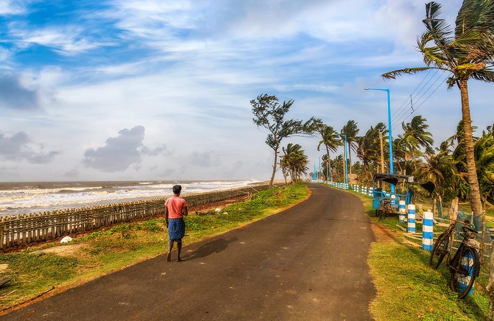 Digha | weekend getaways near Kolkata