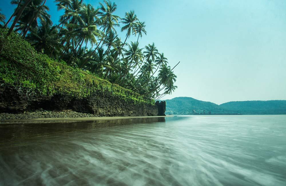 Alibaug | Camping sites near Mumbai within 100 km