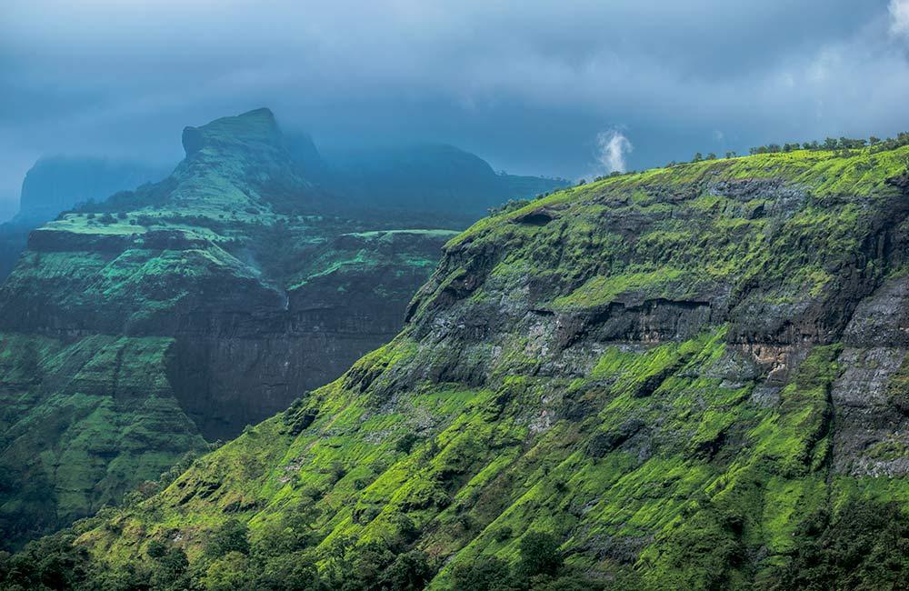 Malshej Ghat | Camping sites near Mumbai within 200 km
