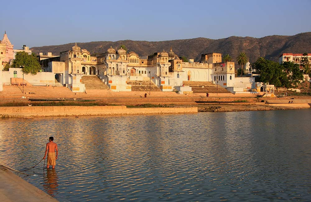 What to see in Pushkar