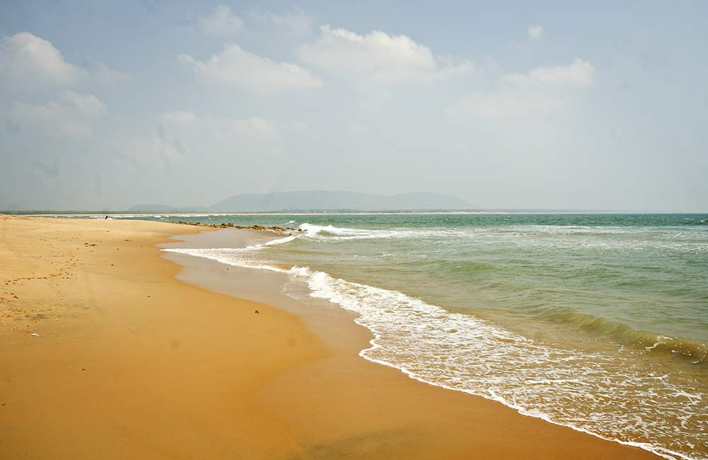 Yarada Beach (#1 of 11 Best Places to visit in Vizag)