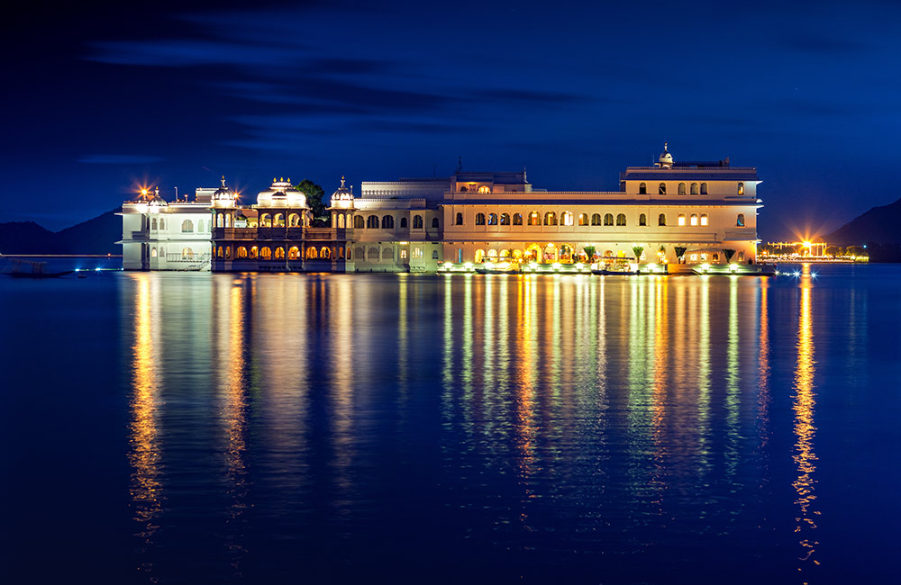 City Palace, Udaipur | Best Light and Sound Shows in Rajasthan