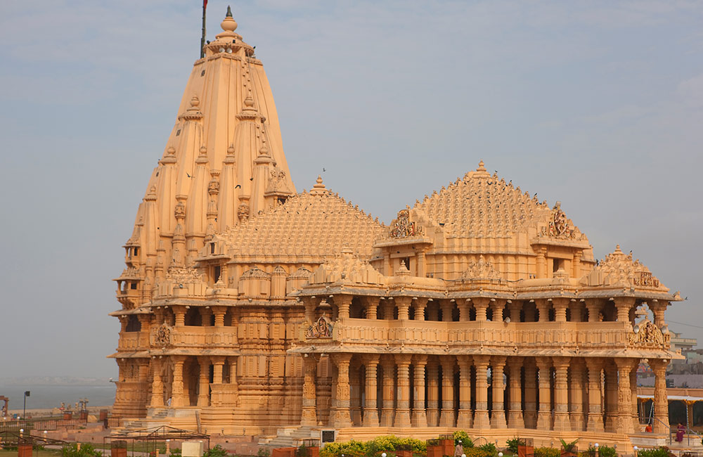 Somnath Temple, Gujarat | Best Light and Sound Shows in India