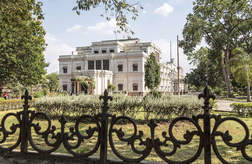 Lal Bagh Palace |#1 out 10 Best Places to Visit in Indore