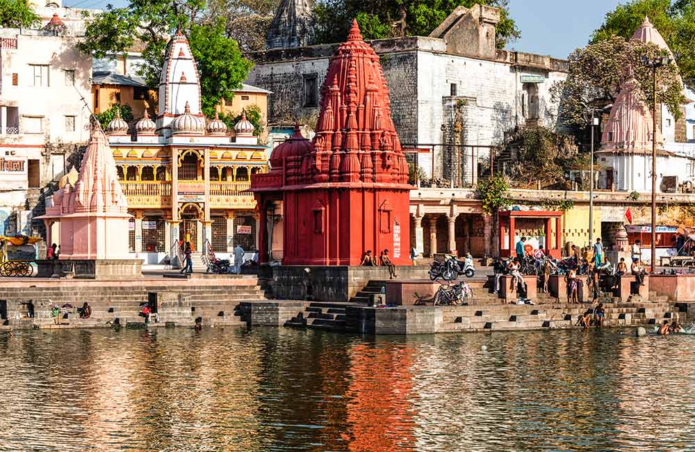 Ujjain | #9 out 10 Best Places to Visit in Indore