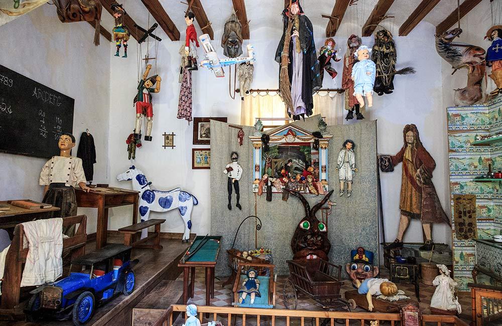 Shankar's International Doll's Museum, Delhi