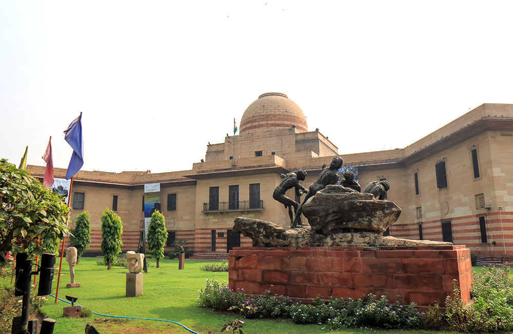 National Gallery of Modern Art, Delhi