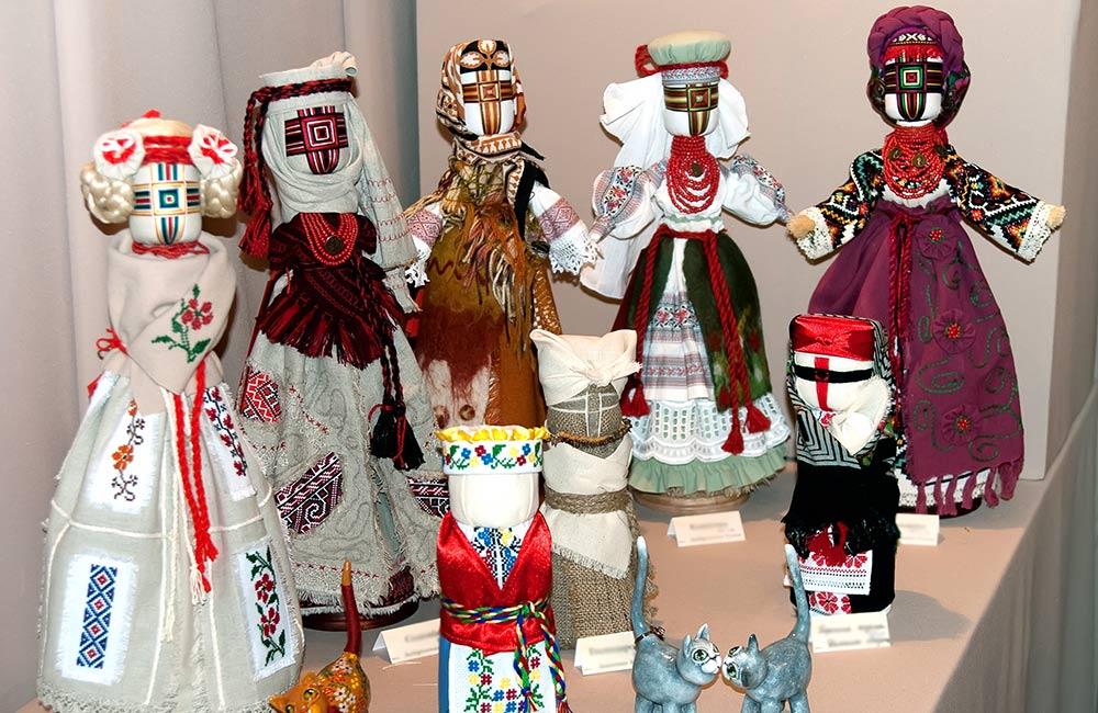 International Dolls Museum, Chandigarh