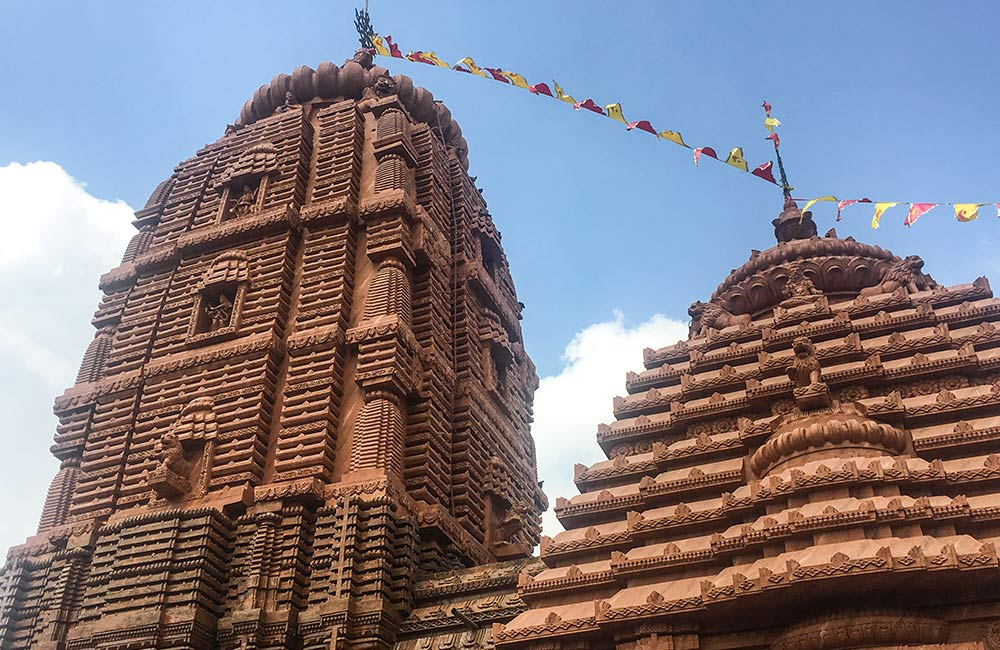 Jagannath Temple (#1 out of 7 Best Temples in Hyderabad)