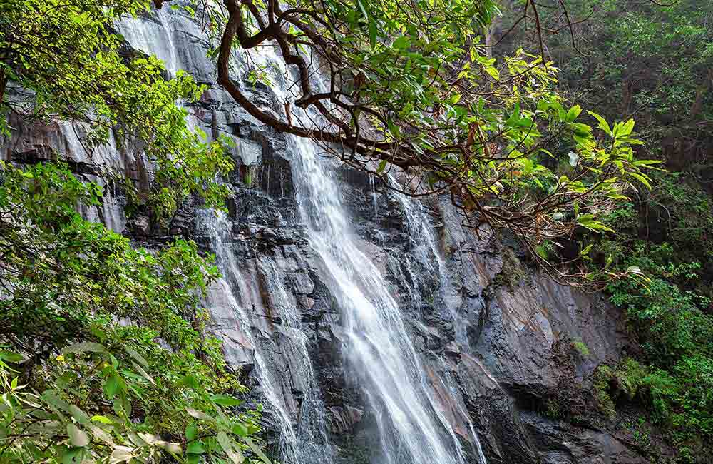 Katiki Falls | Places to visit in Visakhapatnam