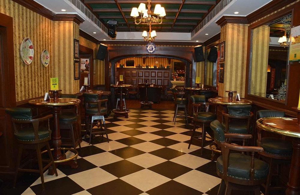 #6 of 10 Best Pubs in Chennai