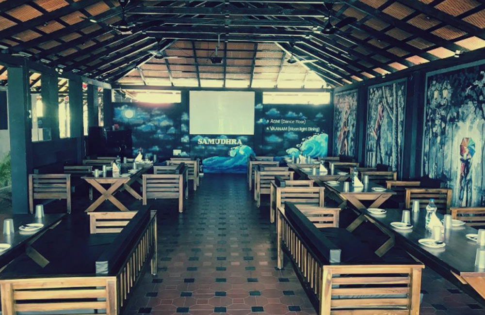 #9 of 10 Best Pubs in Chennai