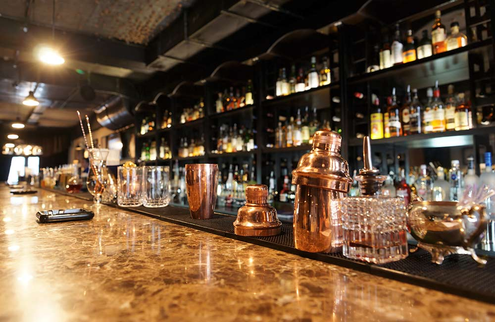 #1 of 10 Best Pubs in Chennai