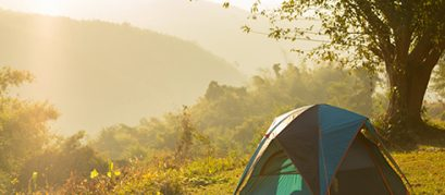 Camping Sites near Mumbai