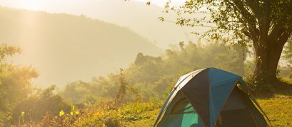 Camping Sites near Mumbai