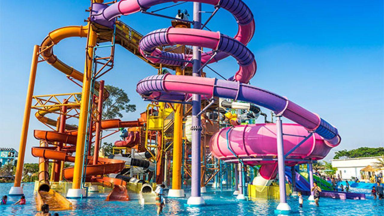 Water Park in Ahmedabad (2020) Amusement Park, Timings, Entry Fee