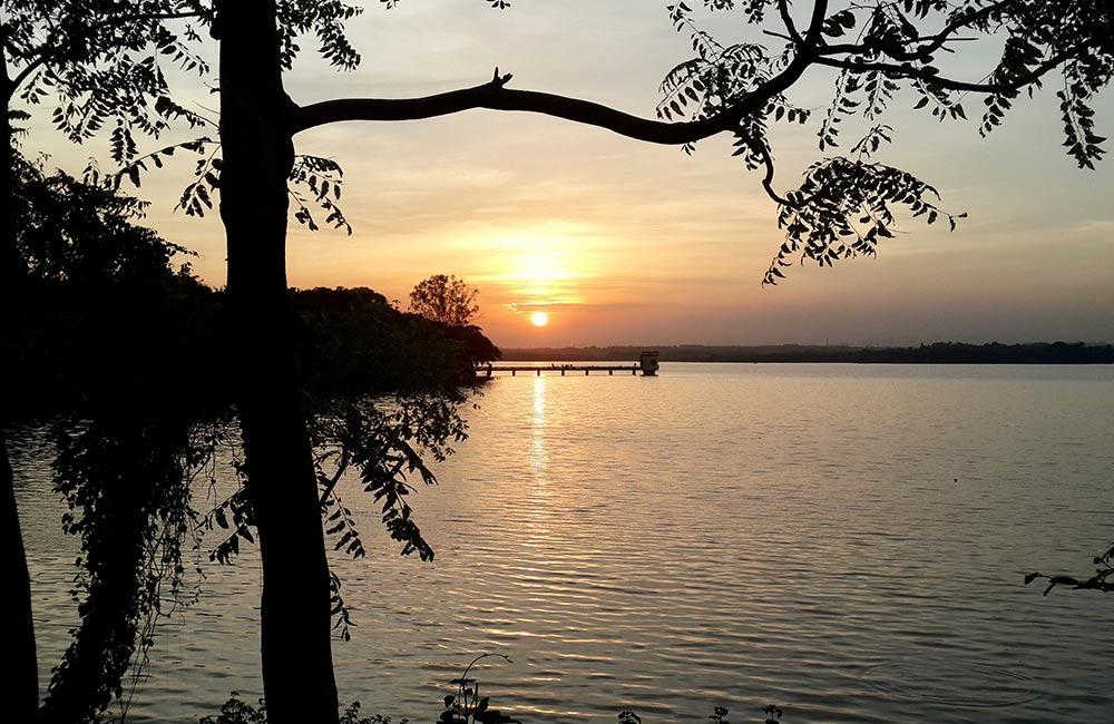 Ambazari Lake | Picnic Spots in Nagpur