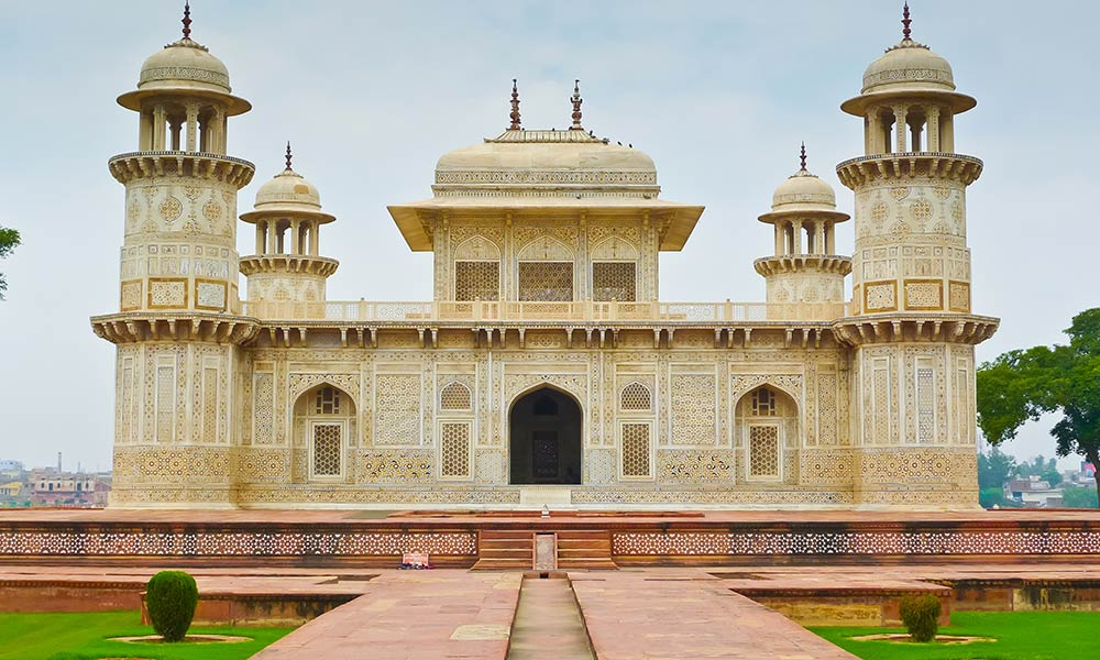 Baby Taj | Best Places to Visit on Agra Trip