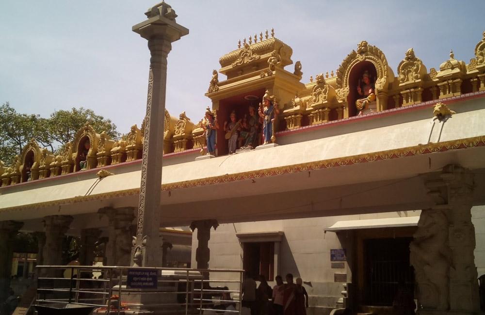 Banashankari Temple | Sacred Temples in Bangalore