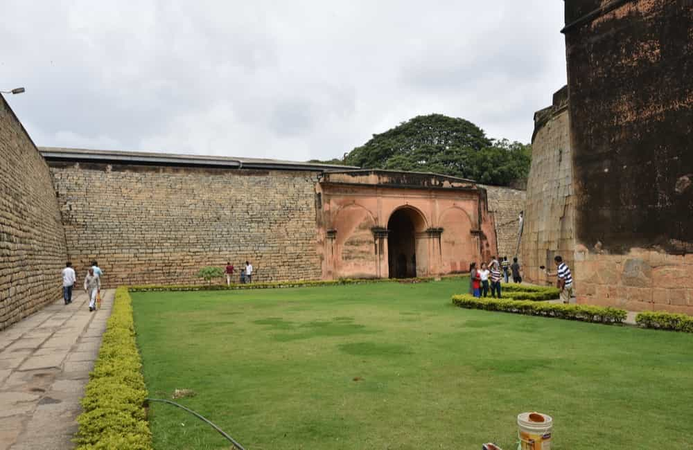 Bangalore Fort | # 1 of 5 Forts in Bangalore