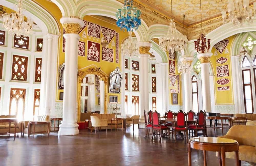 Bangalore Palace | # 3 of 5 Forts in Bangalore